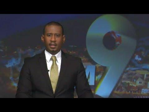 ZBM Evening News November 17 2017