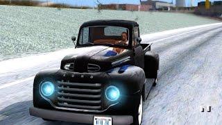 Ford F 1 - GTA San Andreas