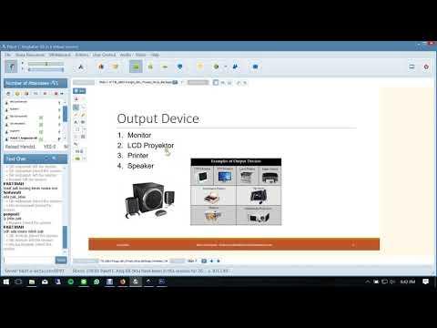 TIK - Bab 2. Fungsi dan Proses Kerja Berbagai Peralatan Teknologi Informasi dan Komunikas Mp3