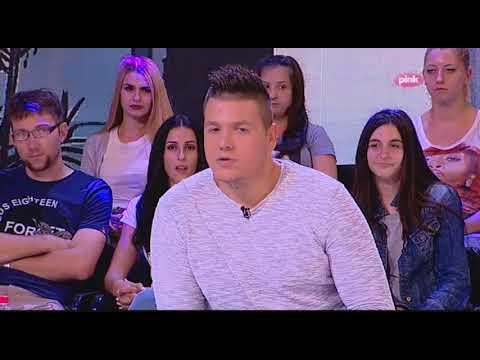 Zadruga, narod pita - Kija i Sloba o razvodu - 08.07.2018.