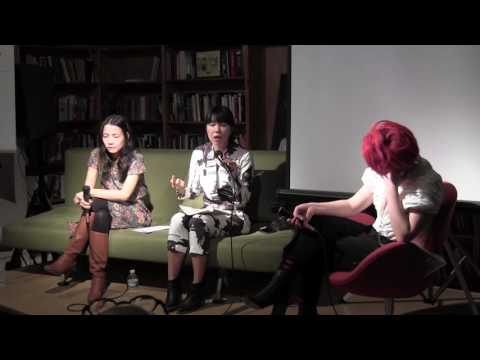 Asian Fashionistas Pt. 3: White Faces, Korean Handbags, American Sweatshops