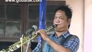 Lagu Batak - Ho Nama Di Ahu - Simenstar Trio