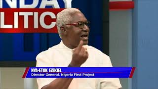 2019 Election: The Politics And Legality Of Election Sequence Pt.2 |Politics Today|