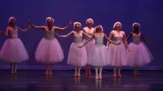 North Coast Dance Ballet Performance - Video Sample - Shenandoah Film & Video