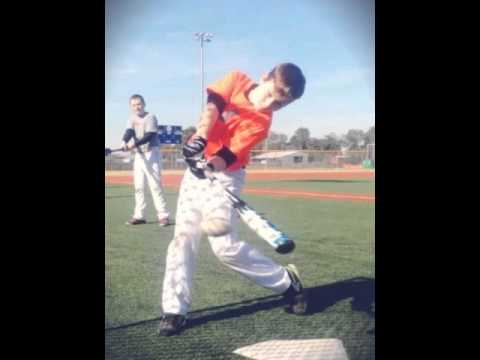 Premier Baseball of Texas 2015 Free Eval Clinic  (Created w