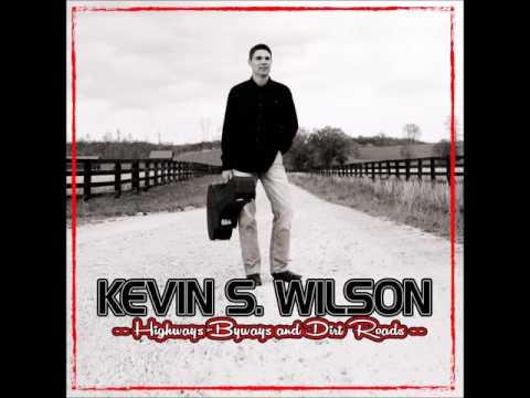 Kevin S. Wilson-God Bless America Again