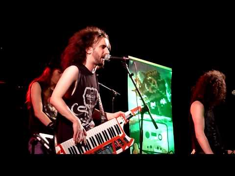 Alestorm  Pirate Song   HD 112112