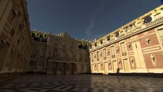 Museum Secrets Chateau Versailles