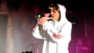 Lukas Rieger - Slowmo - Live | Lukas Rieger Code Tour 2018 Stuttgart | Lukas Rieger Slowmo - Live