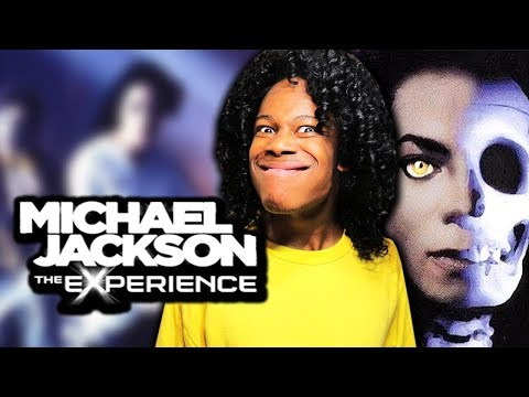 Michael Jackson: The Experience - Ghosts