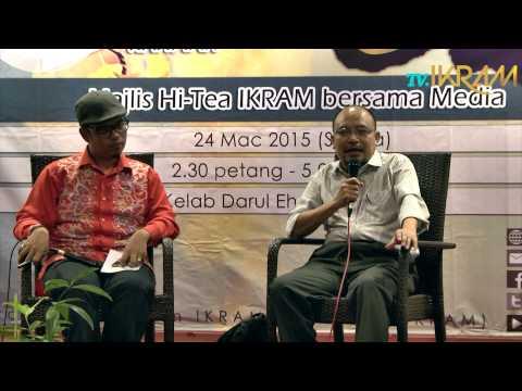 Dialog Santai IKRAM - Media