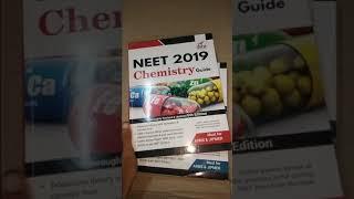Disha Publications NEET BOOKS of Physics, Chemistry and Biology (PCB)