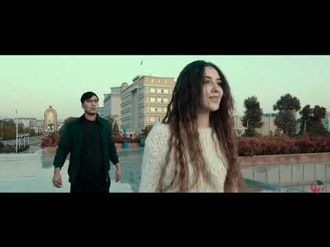 Азизбек Чураев и Лилия девочка моя2021
