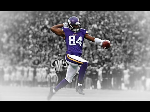 "Cordarrelle Patterson || ""Flexicution"" || Minnesota Vikings Career Highlights"