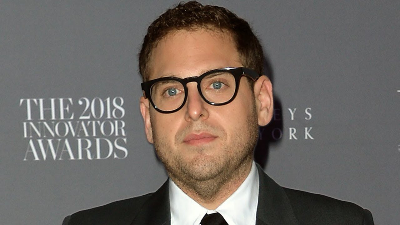 """Jonah Hill asks fans to stop commenting on his body: """"It's not helpful"""""""