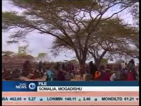 SABC News Clips Somalia - Gift Of The Givers