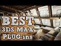 أغنية 3Ds Max Best Plugins for Fast Production