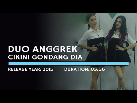 Duo Anggrek - Cikini Gondang Dia (Lyric)