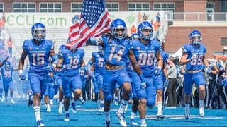 Boise State Football 2019-2020 Pump Up