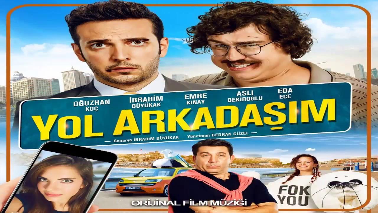 En çok Izlenen Türk Komedi Filmi Youtube