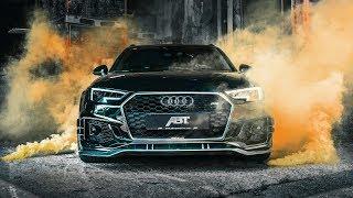 ABT Audi RS4-R | Der komplette Umbau! | Daniel Abt