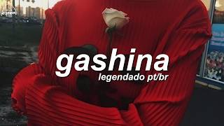 SUNMI // GASHINA // LEGENDADO PT/BR