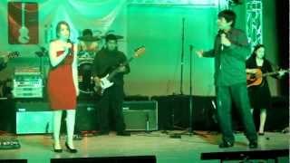 Dejame vivir - Rocio Durcal y Juan Gabriel (cover)