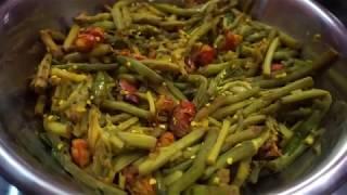 how to cook kochur Loti with Prawn fish | bangali traditional easy recipe