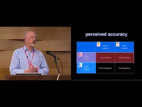 Classification Accuracy from the Perspective of the User: Real-Time Interaction with ...