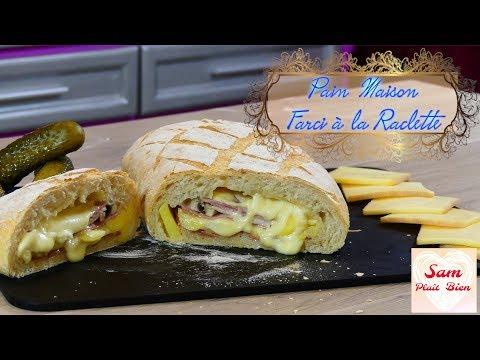 recette-🍞-pain-maison-farci-en-mode-raclette-&-charcuterie-:-le-chausson-savoyard-[tuto]