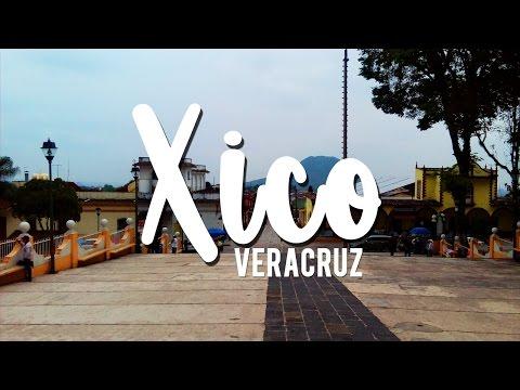 Un día en Xico Pueblo Mágico de Veracruz // Que Hacer en Xico Veracruz // Solo Shiro