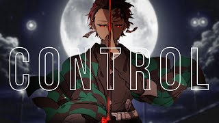 Download Control (Halsey) - Demon Slayer [AMV]