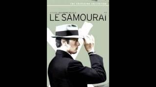 Le Samourai: Title Theme