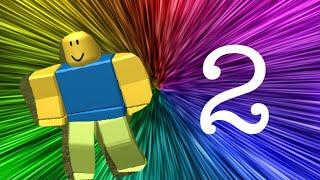 ROBLOX: color craze ft. Stickwaffle615
