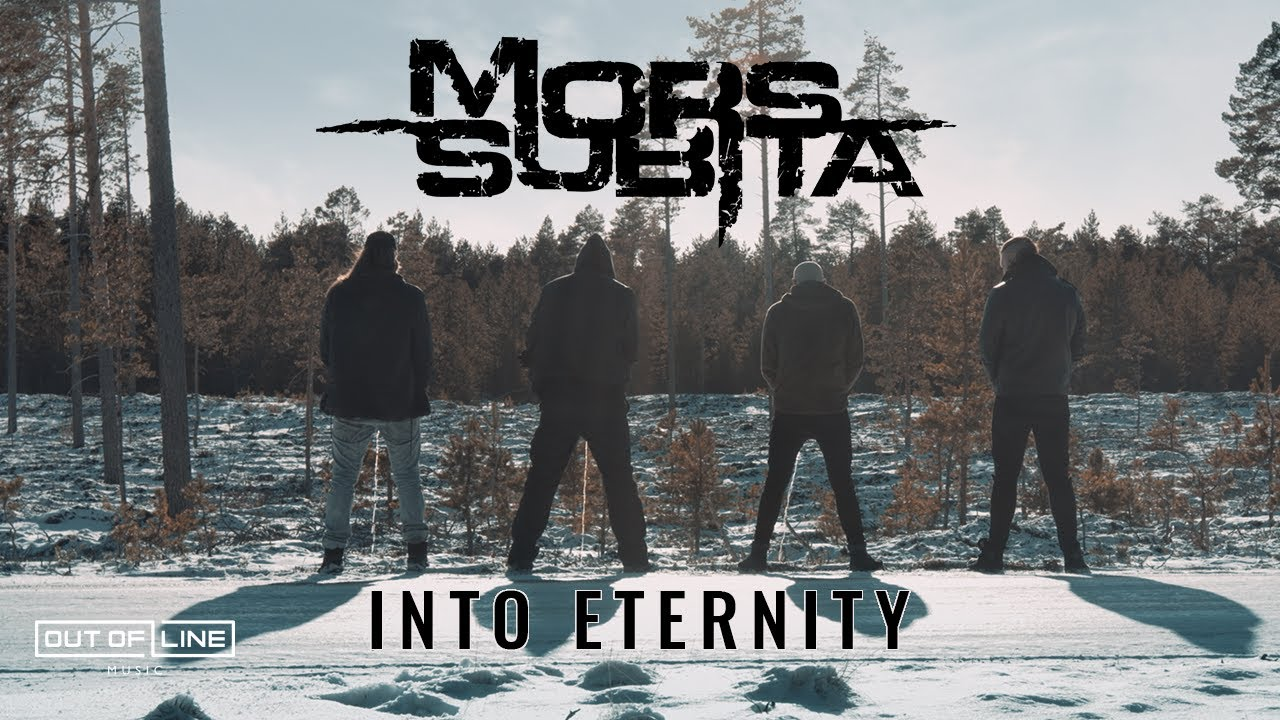 Mors Subita - Into Eternity (Official Music Video)