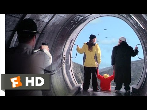 Jay and Silent Bob Strike Back 812 Movie CLIP  The Fugitives 2001 HD