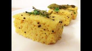 Oats Dhokla   Breakfast & Snack Recipe    Healthy Recipe   Dhokla Recipe  Oats Recipe