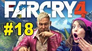 HEADSHOT - Far Cry 4 #18