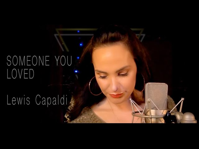 Lewis Capaldi - Someone You Loved (Acoustic Cover) by Esmae