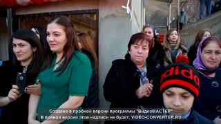 Свадьба Кудаевых. Камал и Зульфия. Былым 7 января 2018 года. 5 часть.Продолжение