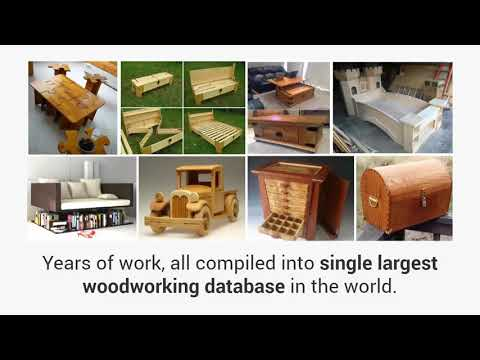 Ted MCgrath Woodworking Plans Review -Our Thoughts Reviews On Teds Woodworking Package