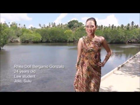 JOLO, SULU: Rhea Doll Gonzalo