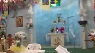 A Rainha da Floresta - Antônio Gomez - Ceu de Fatima