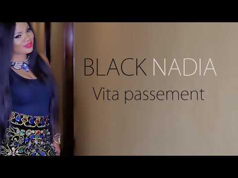 BLACK NADIA - Vita Passement Lyrics