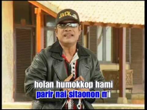 Jack Marpaung Marpasar Pagi