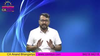 Non Profit Organisation (Part- 3) | ANAND BHANGARIYA