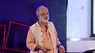 What chemical engineers can learn from shrimp ! | Aniruddha Pandit | TEDxICTMumbai