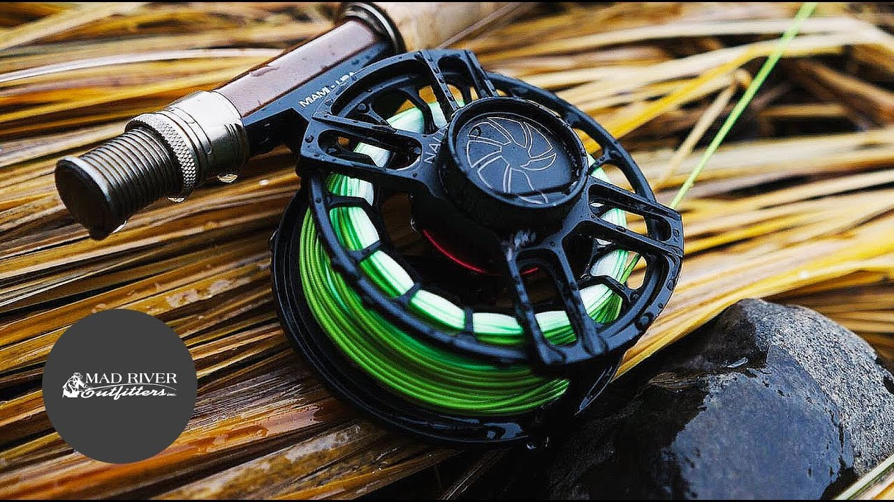 nautilusx fly reels review