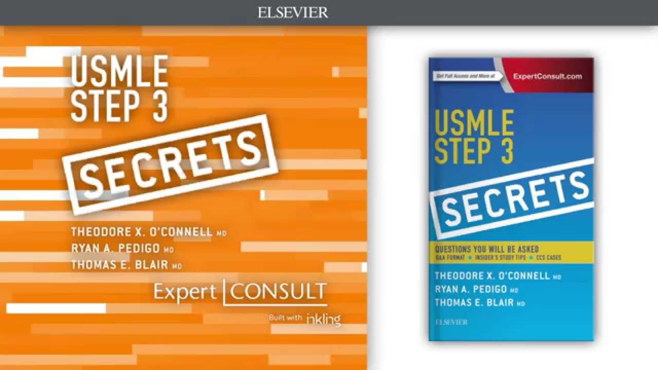 usmle secrets step 3 pdf
