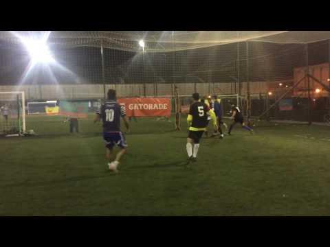 Siempre Siki Vs Petty Futbol (T36 Copa F. Hierro)